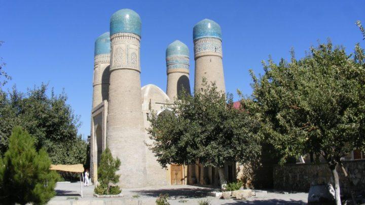 Jakie zabytki warto zobaczyć w Bucharze?